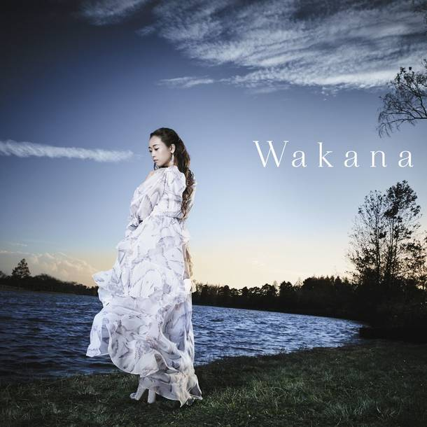 アルバム『Wakana』 【初回限定盤B】(2CD)