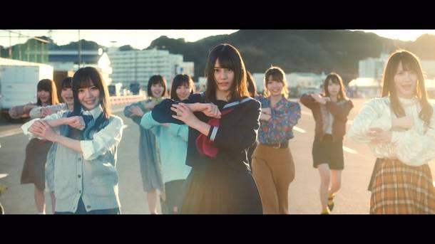 「ときめき草」MV