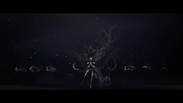 「Destiny's Prelude」MV(Blu-ray&DVD『NANA CLIPS 8』より)