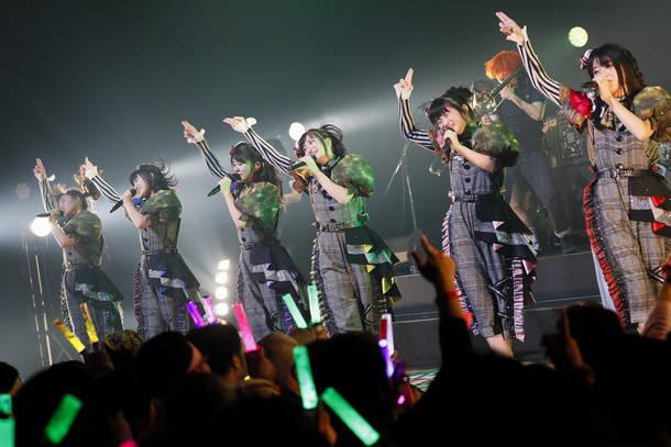 3月16日(土)@Zepp Fukuoka