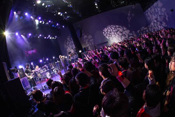 2019年3月16日 at 渋谷ストリームホール