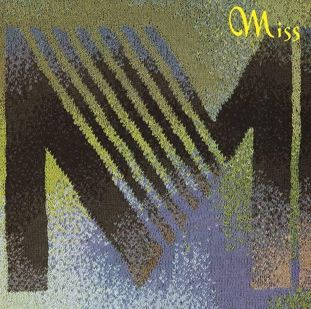 アルバム『Miss M』