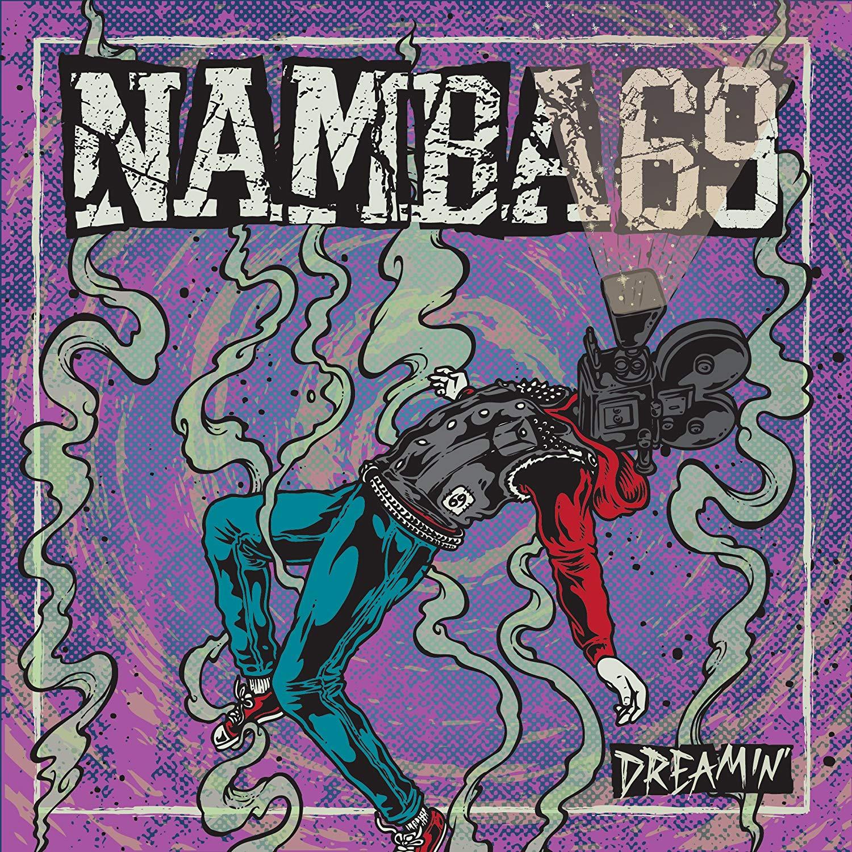 シングル「DREAMIN'」/NAMBA69
