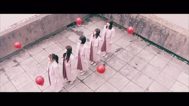 「Footsteps」MV