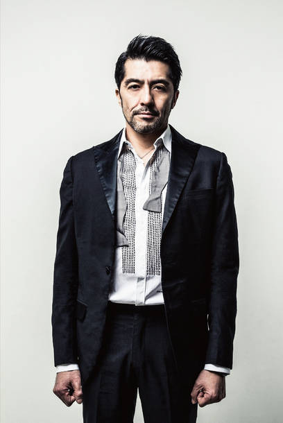 谷中敦  from 東京スカパラダイスオーケストラ