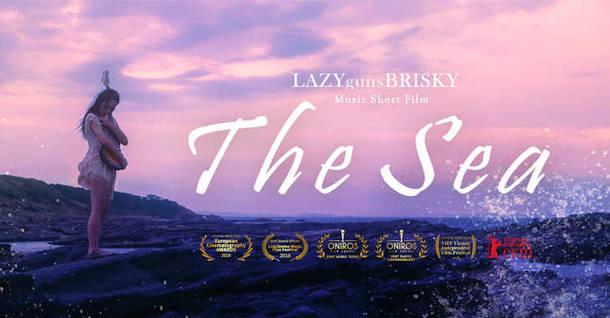 ショートフィルム『The Sea』