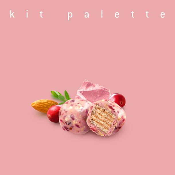 配信限定シングル「kit palette」