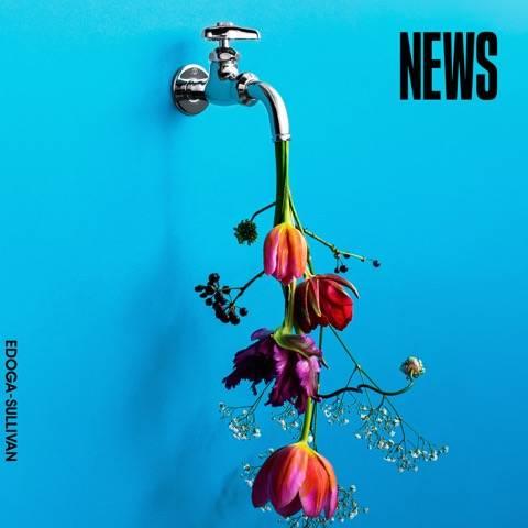 EP『NEWS』