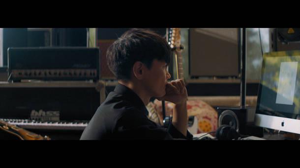 カロリーメイト新CM「考えつづける人」篇(LONG ver.)