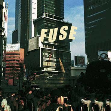 配信シングル「FUSE」