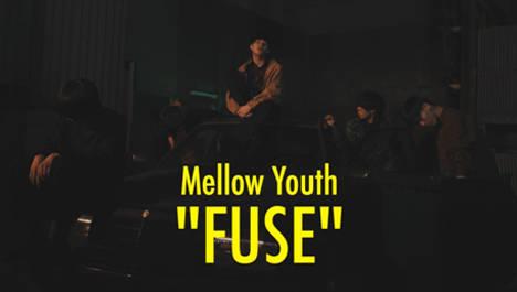 配信シングル「FUSE」MV