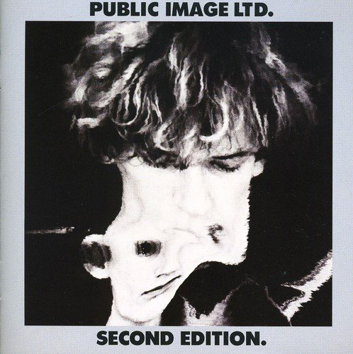 『Second Edition』('79)/Public Image Ltd