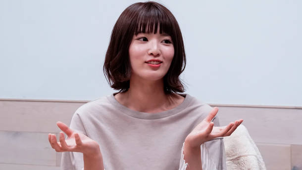 Yui(BabySitter)