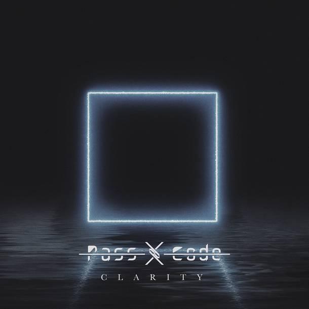 アルバム『CLARITY』【通常盤】