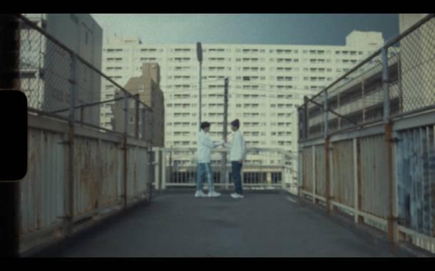 「ourdawn」MV