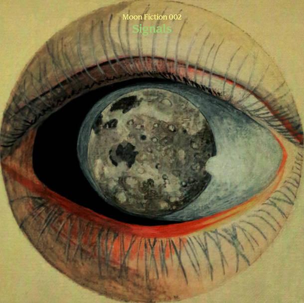 Signals『Moon Fiction 002』