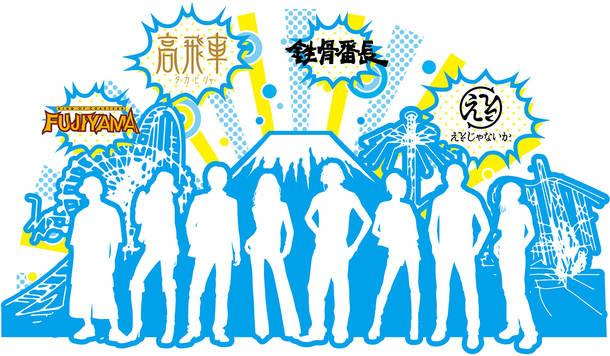 『富士急ハイランド絶叫アイドルオーディション2019』