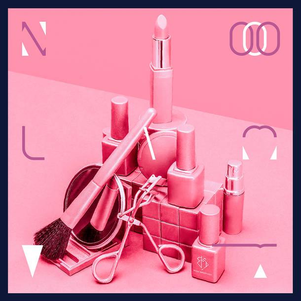 アルバム『NO LIMIT』【STANDARD EDITION】