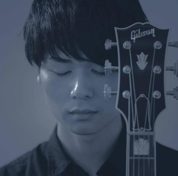 村松徳一 NEW MINI ALBUM『ディアスキア』