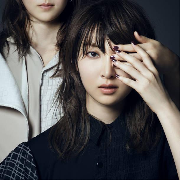アルバム『DUO』【初回限定盤A(DVD付)】