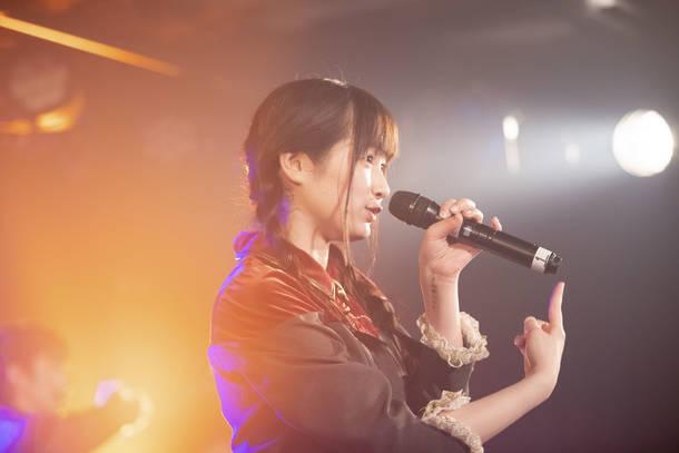 4月7日@新宿・Zirco Tokyo(サンドリオン)