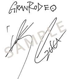1.GRANRODEO