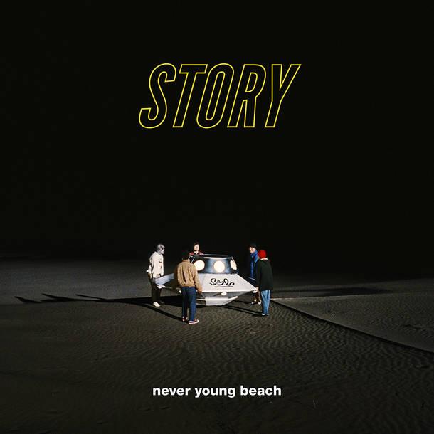 アルバム『STORY』【通常盤】【アナログ盤(LP 12inch重量盤)】