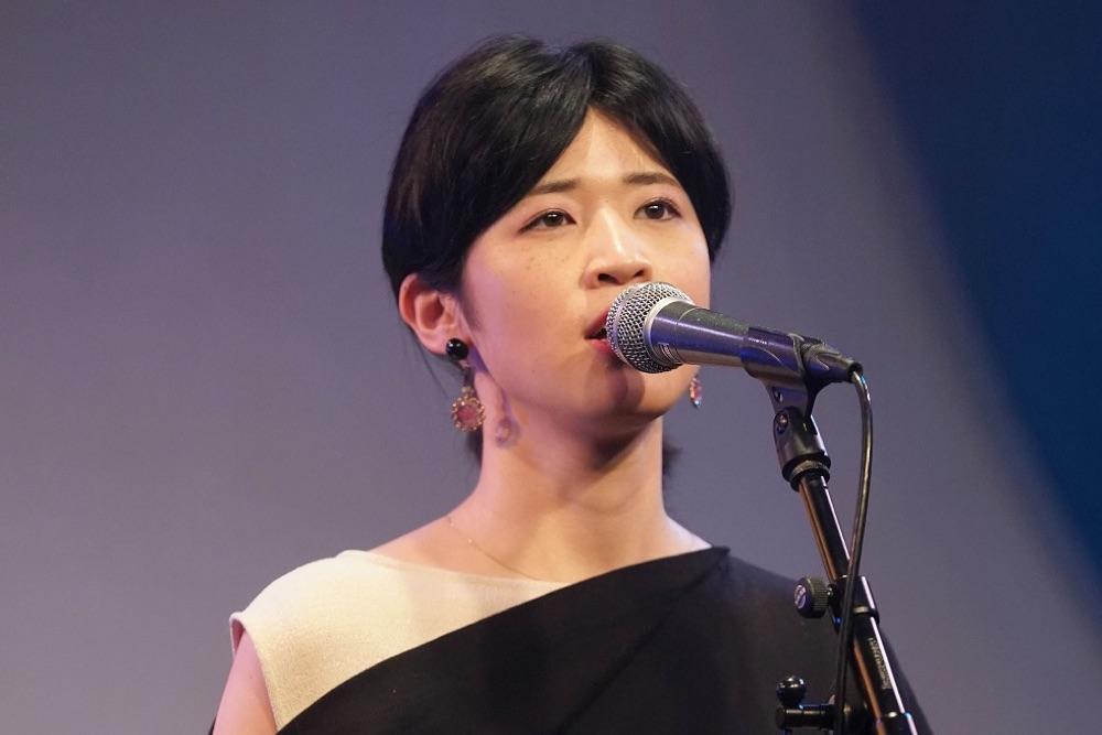 伊藤美裕、バースデイライブで4年ぶり新曲初披露