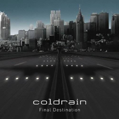 「Final Destination」収録アルバム『Final Destination』/coldrain
