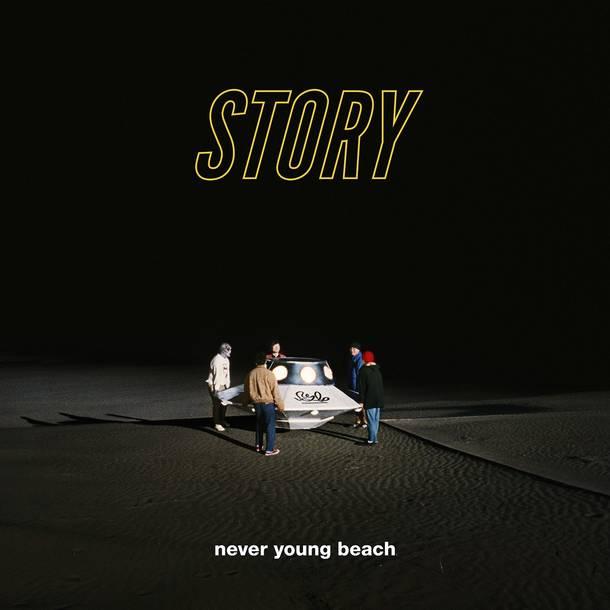 アルバム『STORY』【通常盤】【アナログ盤】