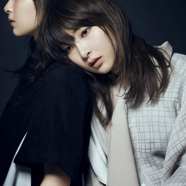 アルバム『DUO』【通常盤】(CD)