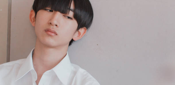 「With you With me」Music Video (Drama Ver.)