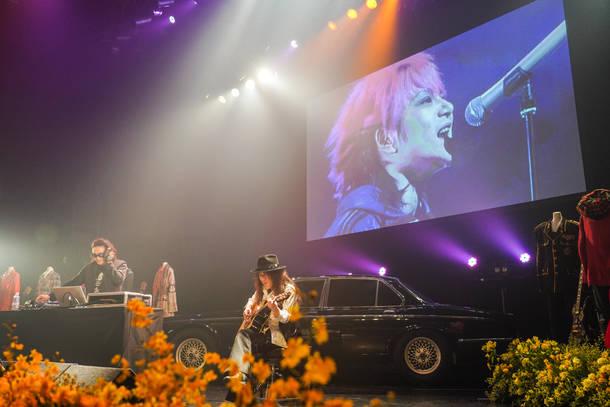5月2日@『hide Memorial Day 2019〜春に会いましょう〜』 (C)HEADWAX ORGANIZATION CO., LTD. / photo by Hitomi Katada (nonfix creative)