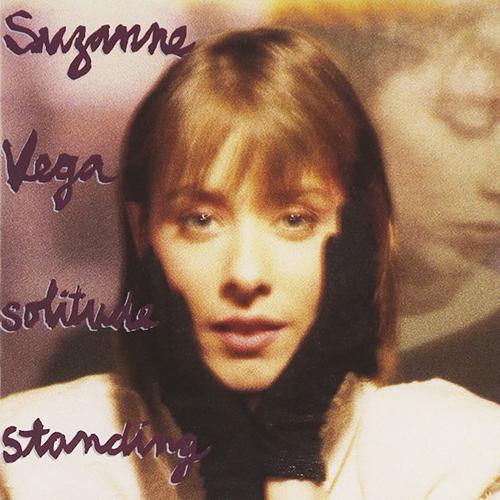 『Solitude Standing』('87)/Suzanne Vega