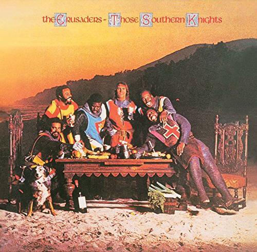 『南から来た十字軍』('76)/The Crusaders