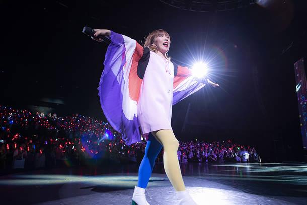 2019年5月2日 at 舞浜アンフィシアター