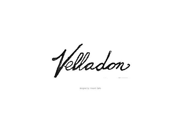 Velladon ロゴ