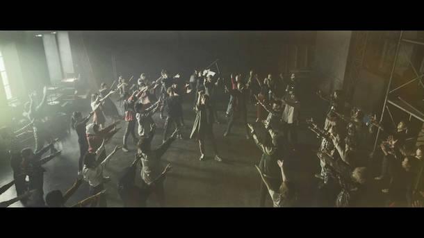 「アンコール」 MUSIC VIDEO