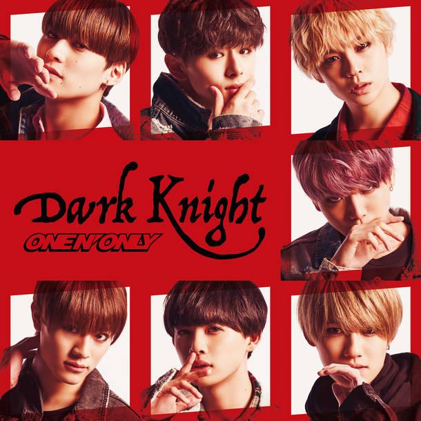 シングル「Dark Knight」【TYPE-C】
