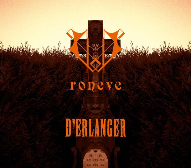 アルバム『roneve』【初回限定盤(DVD付)】