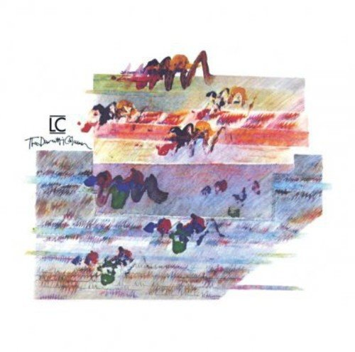 『LC』('81)/The Durutti Column