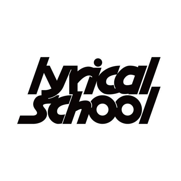 lyrical school ロゴ