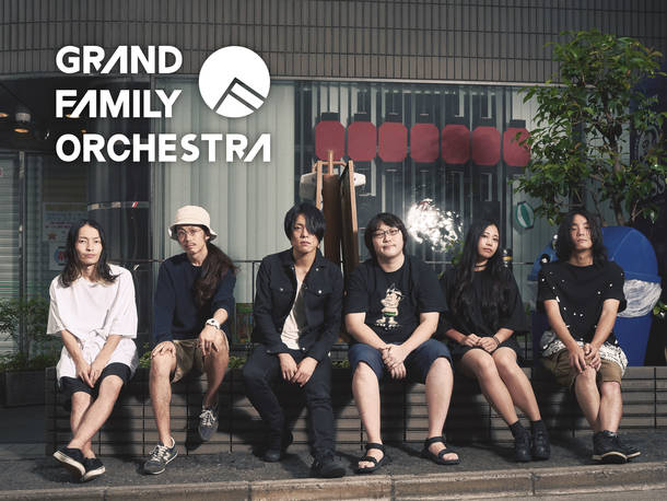 GRAND FAMILY ORCHESTRA