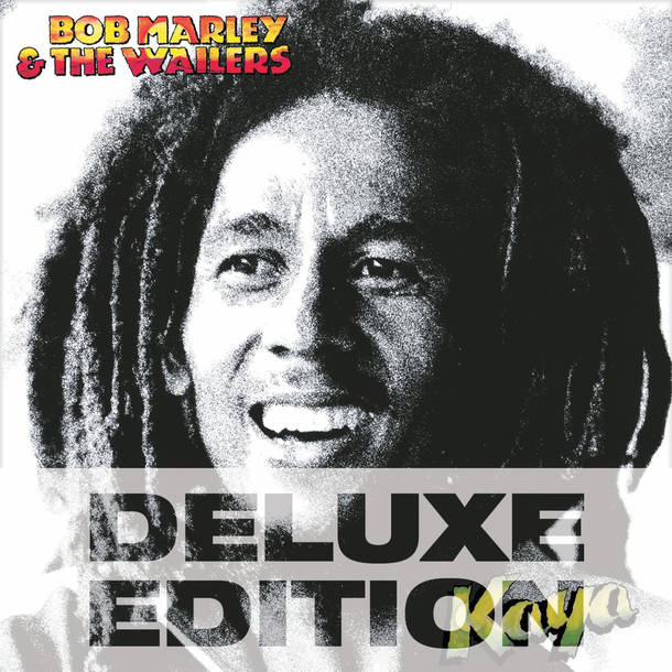 「Running Away」収録アルバム『KAYA』/Bob Marley & The Wailers