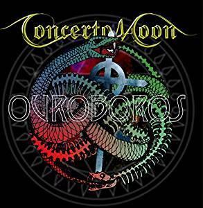 アルバム『OUROBOROS』