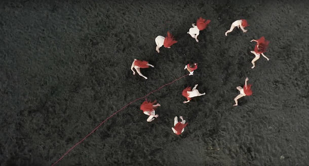 「ばけもの」MV