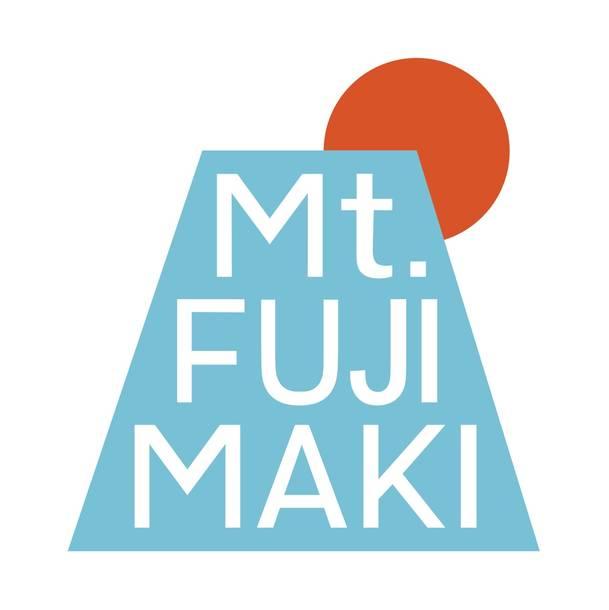 『Mt.FUJIMAKI 2019』ロゴ