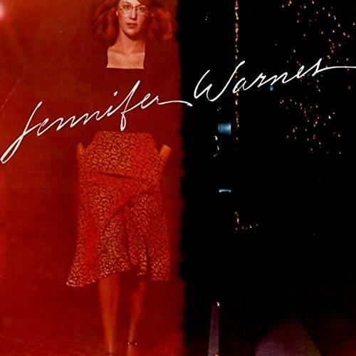 『Jennifer Warnes』('77)/Jennifer Warnes