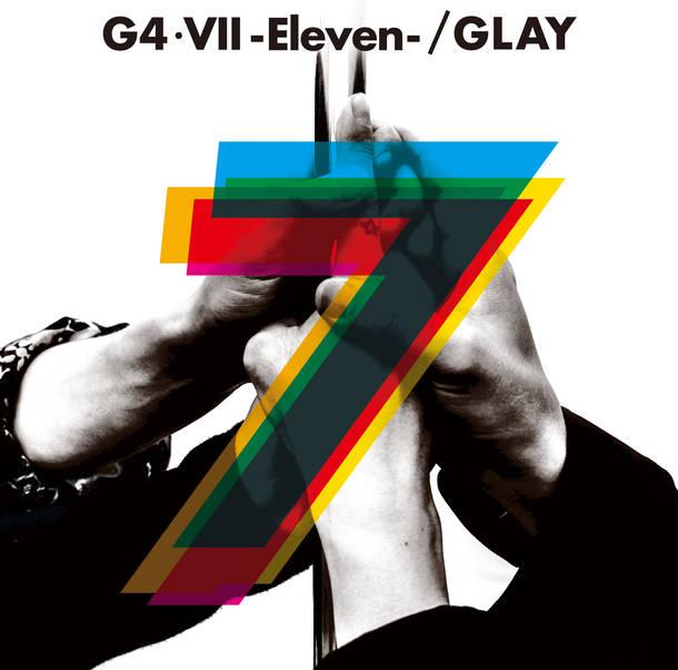 シングル「G4・Ⅴ-Democracy 2019-」【G4・Ⅶ -Eleven- (G4・Ⅴ-Democracy 2019-セブン−イレブン限定盤)】