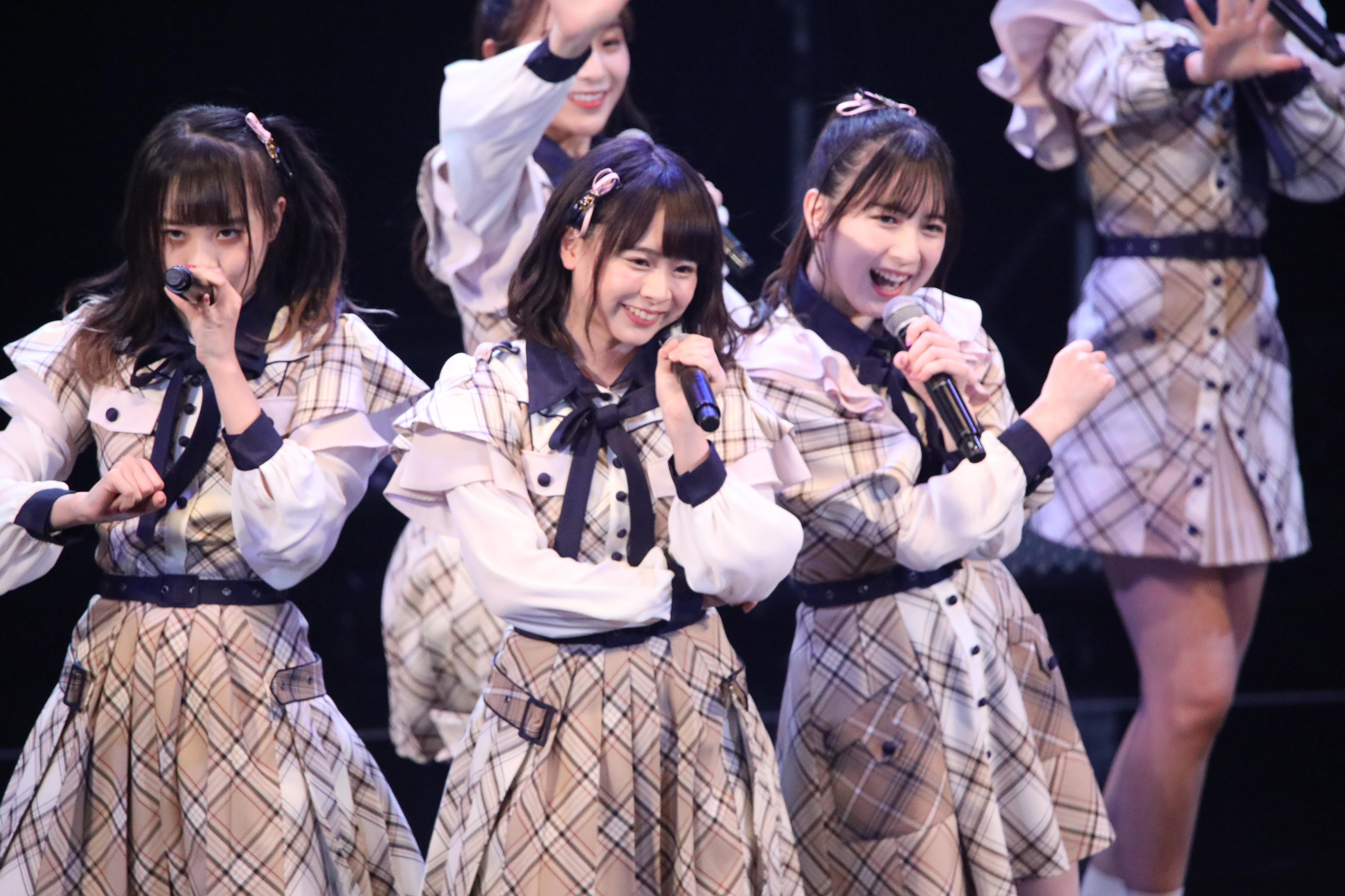 「@JAM 2019 Day2〜SUPER LIVE〜」チーム8